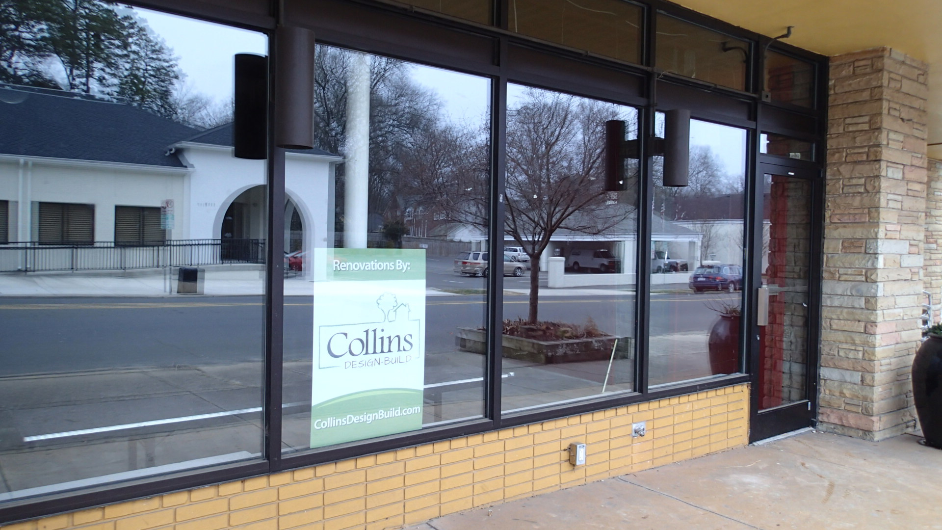 Hillsborough nc real estate agent collins design reatly for Collins design build