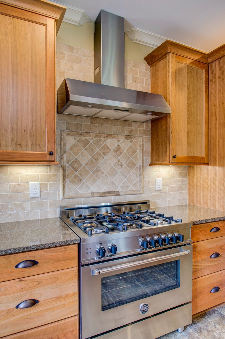 3 keys to building the perfect home in an established for Collins design build
