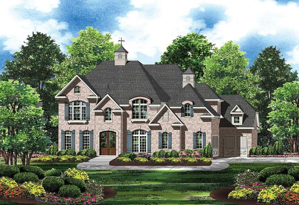 Estate Homes in Hillsborough For Sale