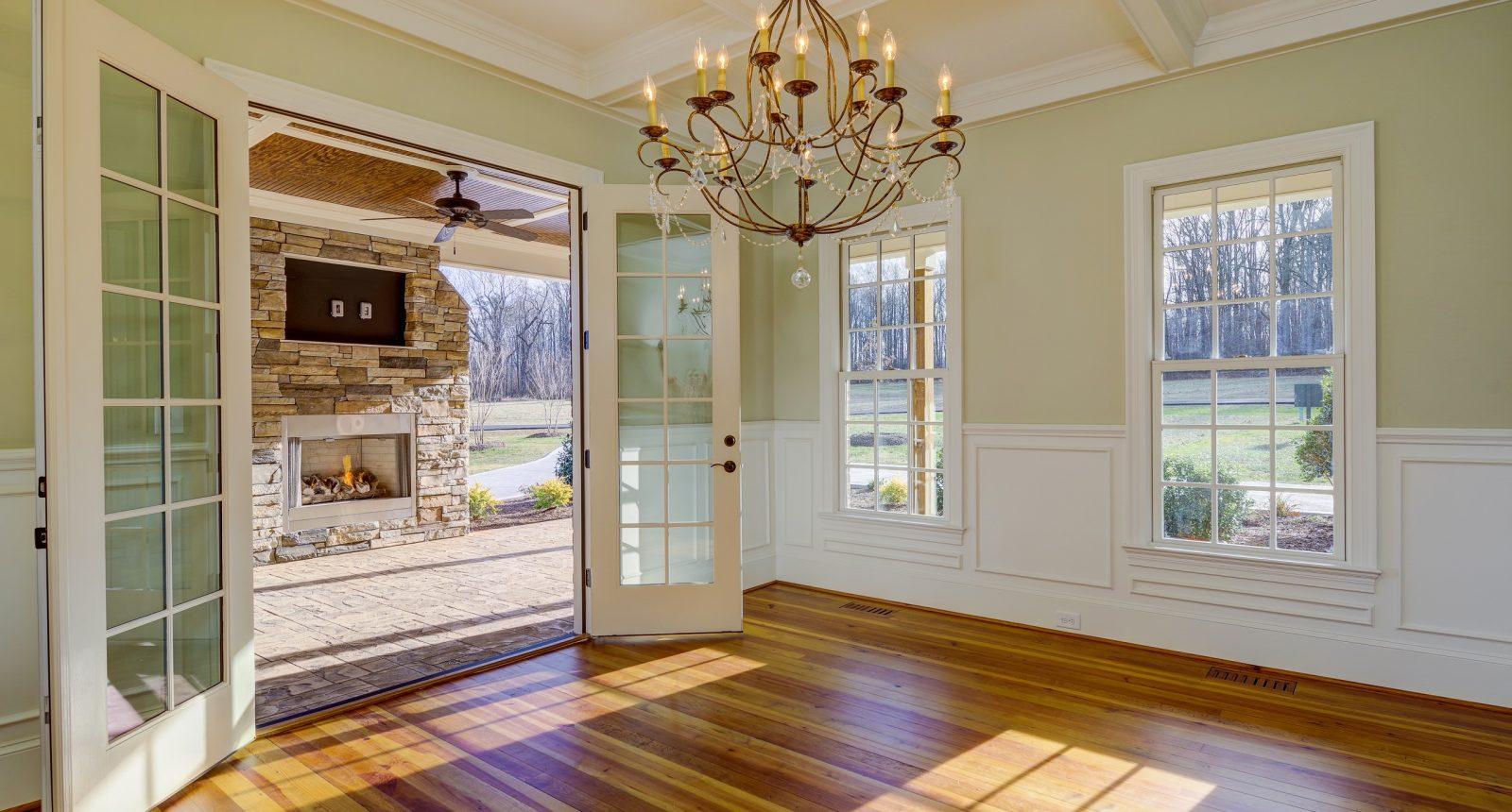 Custom Home Builder Process