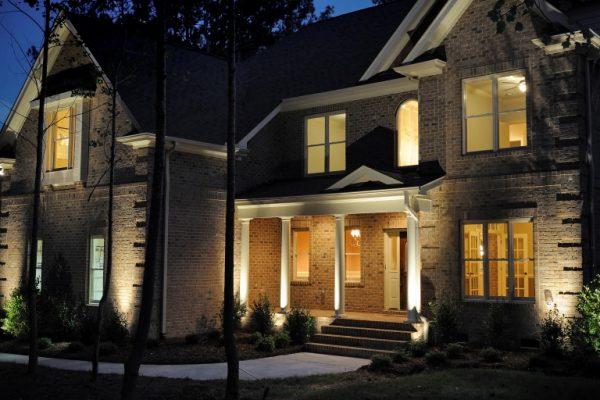 Home builder near Duke