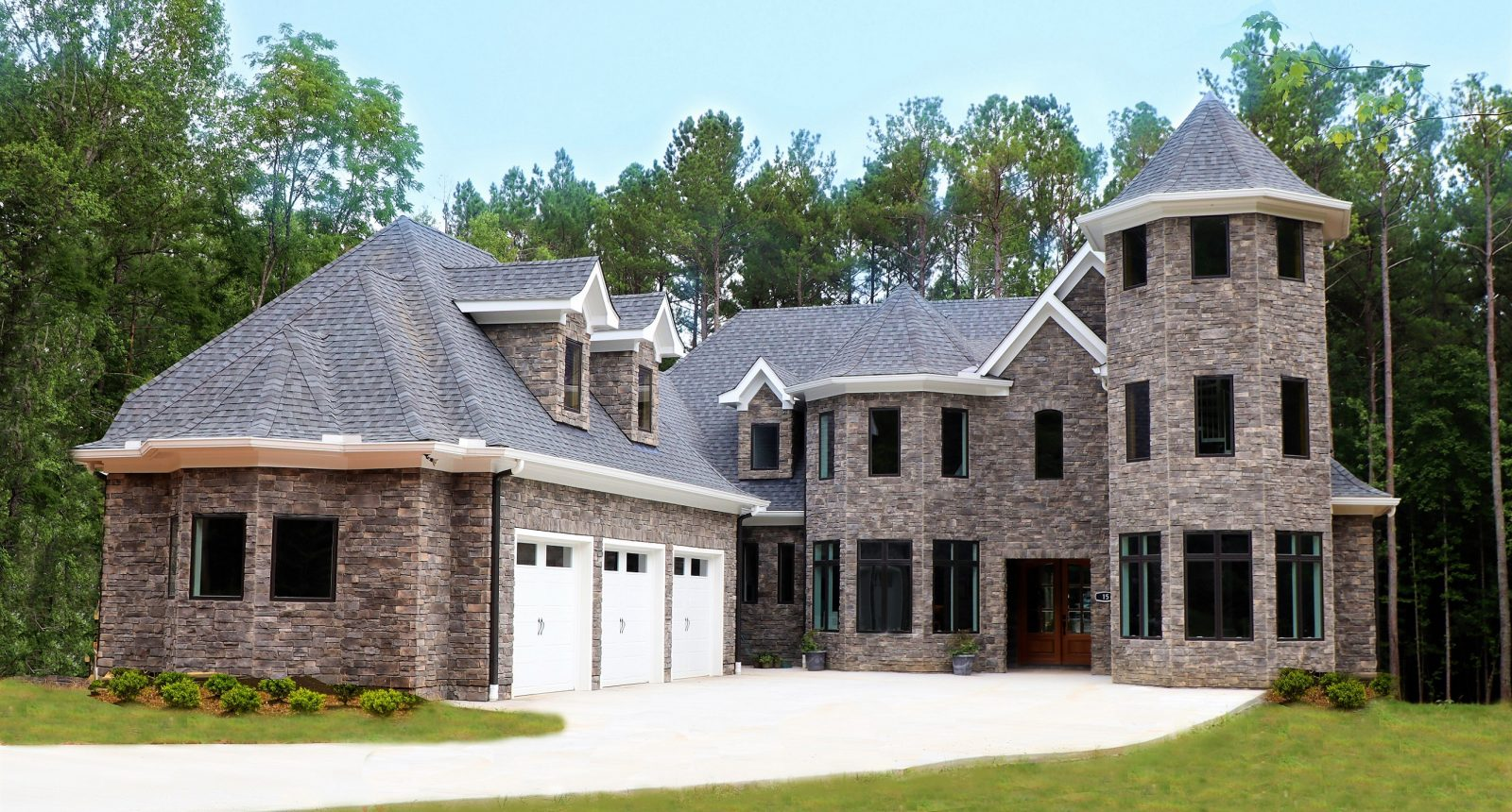 High Performance Home Building