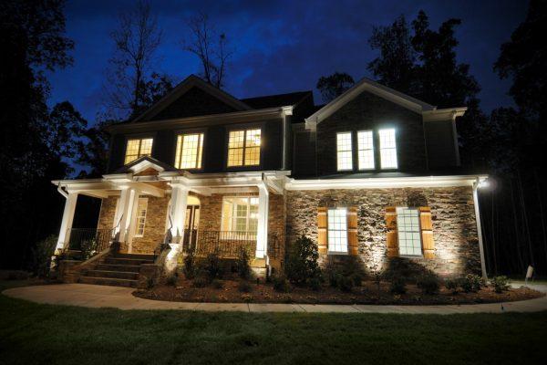 new homes near Duke