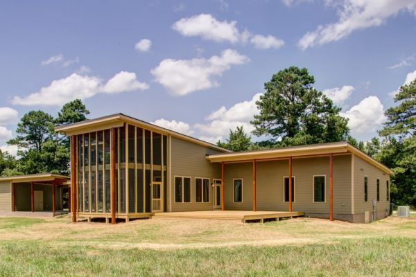 Durham Builder LEED For Homes