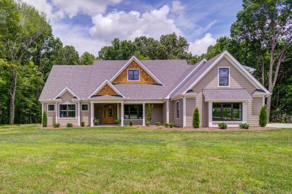 Caldwell custom home builder