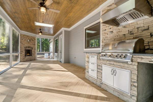 Carrboro remodeling contractor