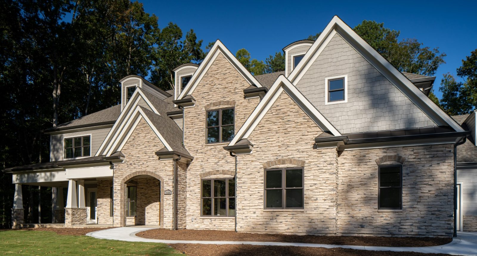 Hillsborough Home Builder