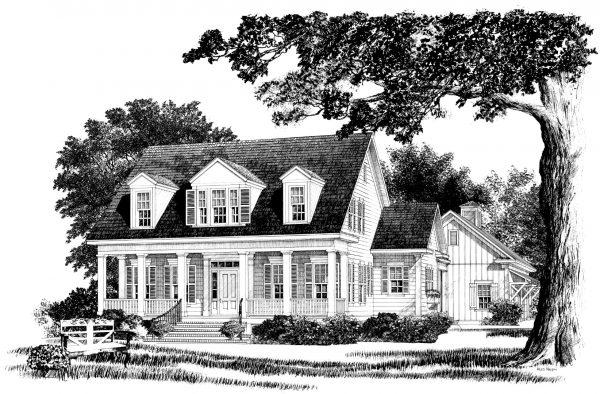 Durham Custom Home Builder