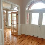 custom homes raleigh nc