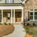 custom homes durham nc