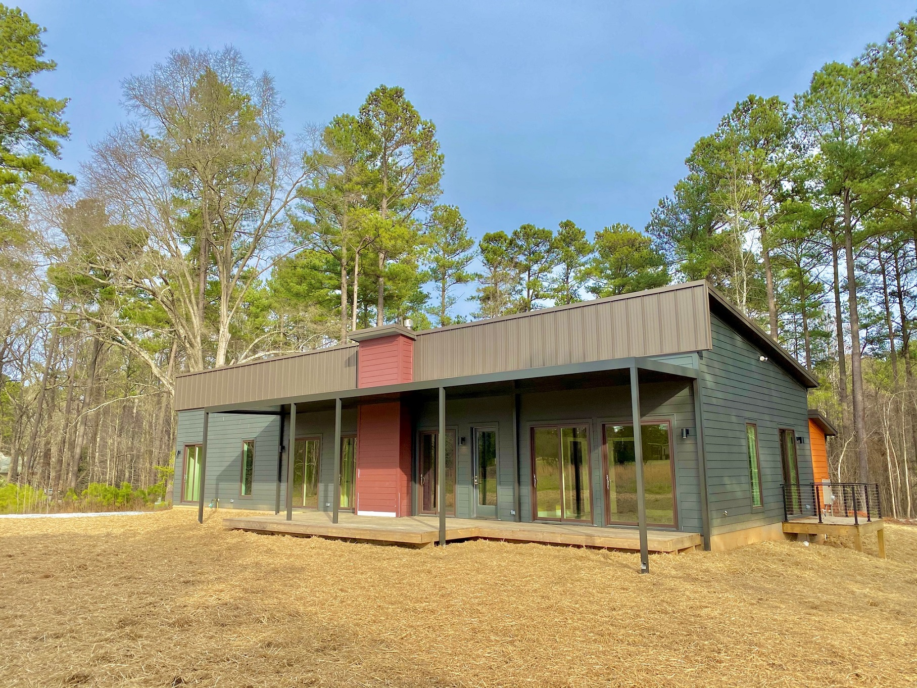 Durham LEED For Home
